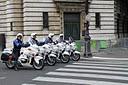 Policiers--Santé au travail