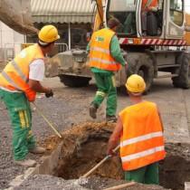 Equipements de protection individuelle-Santé au travail
