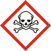 SGH06 : toxique, très toxique