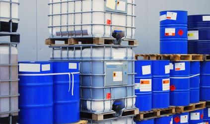 Produits chimiques-santé au travail