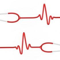 Sthétoscope-Santé au travail