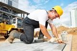 Travail de chantier-Santé au travail