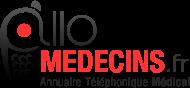 Logo Allo médecins