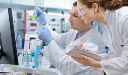 Chercheurs en biologie-Santé au travail