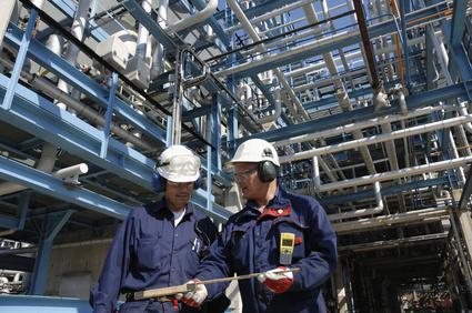Industrie chimique-Santé au travail-Santé au travail
