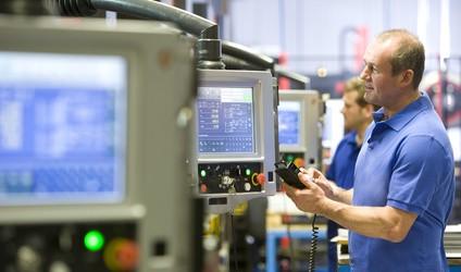 Travail sur machine à commande numérique-Santé au travail