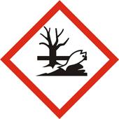 SGH09 : dangereux pour l'environnement-Santé au travail