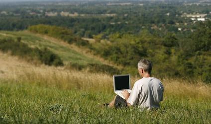 Travail sur écran-Santé au travail