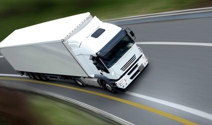Camion-Santé au travail