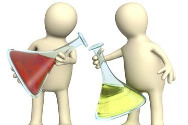 Substances chimiques-santé au travail